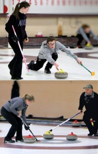 Update: PEI Mixed Doubles down to only two teams heading into Sunday play