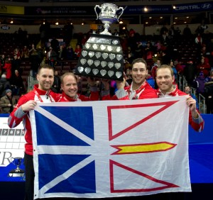 Field, round-robin pools confirmed for 2018 Tim Hortons Brier (Curling Canada)