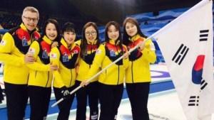 Korean Olympic curling team keeping cool heads, says their PEI coach (CBC PEI)