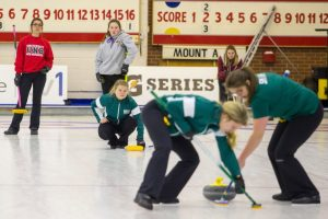 Photo Gallery - UPEI Women's Panthers at AUS Ch'ships