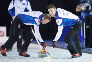 Second member of Team Gushue dealing with loss of a relative (The Telegram)