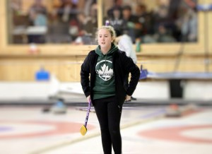 """Montague's Shaw unseats defending champ to advance to U13 """"A"""" final. Lenentine, Carver to B, C finals (with correction)"""