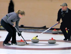 Mixed Doubles nationals a great experience for Ferguson/Smith team