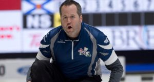 NS claims final Tim Hortons Brier Ch'ship Pool spot, PEI ends round robin with win (Curling Canada)
