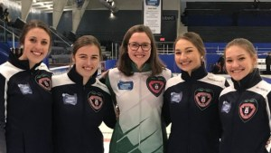 PEI curler excited to join junior women's world champs for 2018 season (CBC PEI)