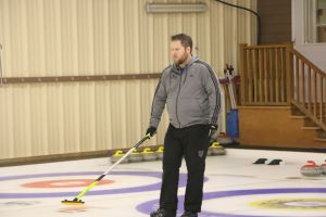 Silver Fox rinks advance to both Men's and Women's ch'ship games at PEI Travelers Ch'ships