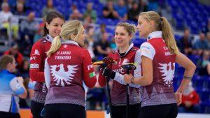 Peter Gallant to coach Switzerland's Tirinzoni team