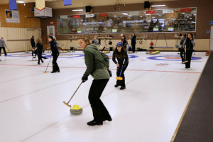 Photo Gallery from PEI Travelers Draw Two (1st Women's Draw)