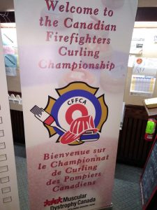 Sask. goes undefeated in round robin as Page Playoff round set at Cdn. Firefighters