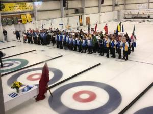 Alberta Men, BC Women win Canadian Masters Curling Championship