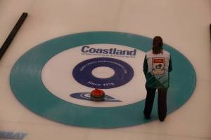 Canadian Masters continues in BC - PEI Women in Ch'ship Pool, Men in seeding pool