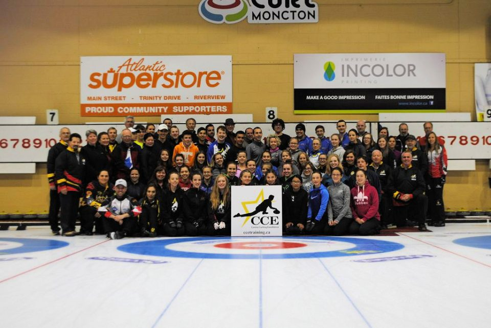 Registration is now open for CCE Summer Camps at Curl Moncton