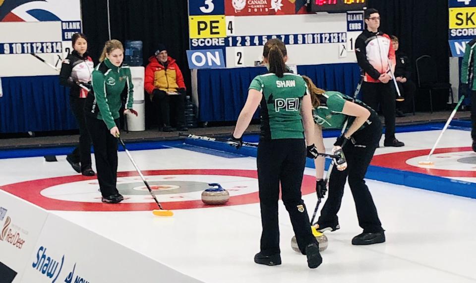 News | Cornwall Curling Club | Cornwall PEI | Page 3