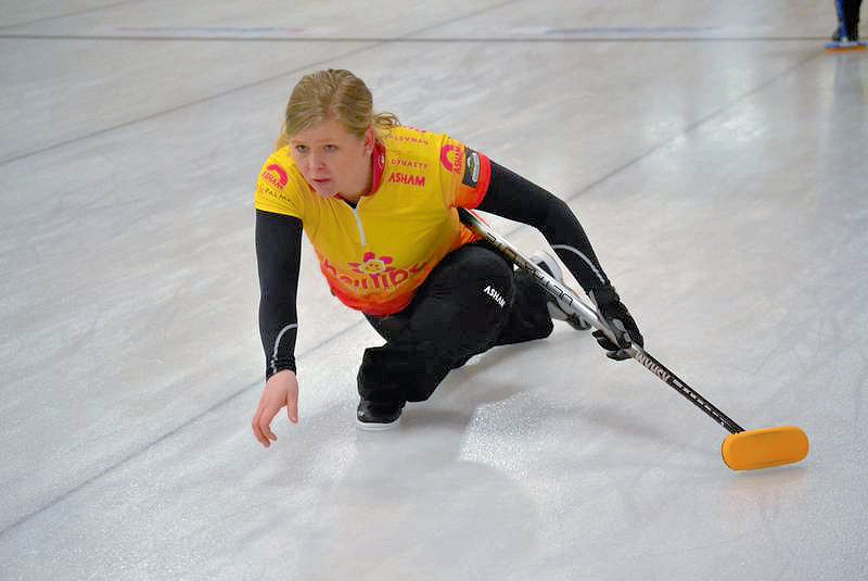Team P.E.I. third stone will play the Scotties in her home province of Nova Scotia (Journal)