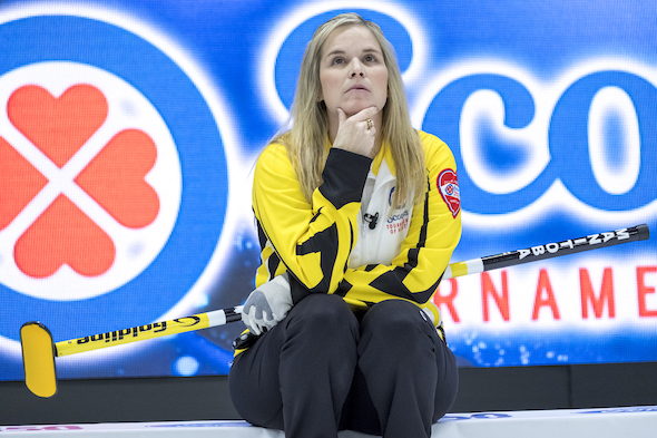 2019 Scotties Tournament of Hearts gets underway Saturday in Sydney, N.S. (Curling Canada)