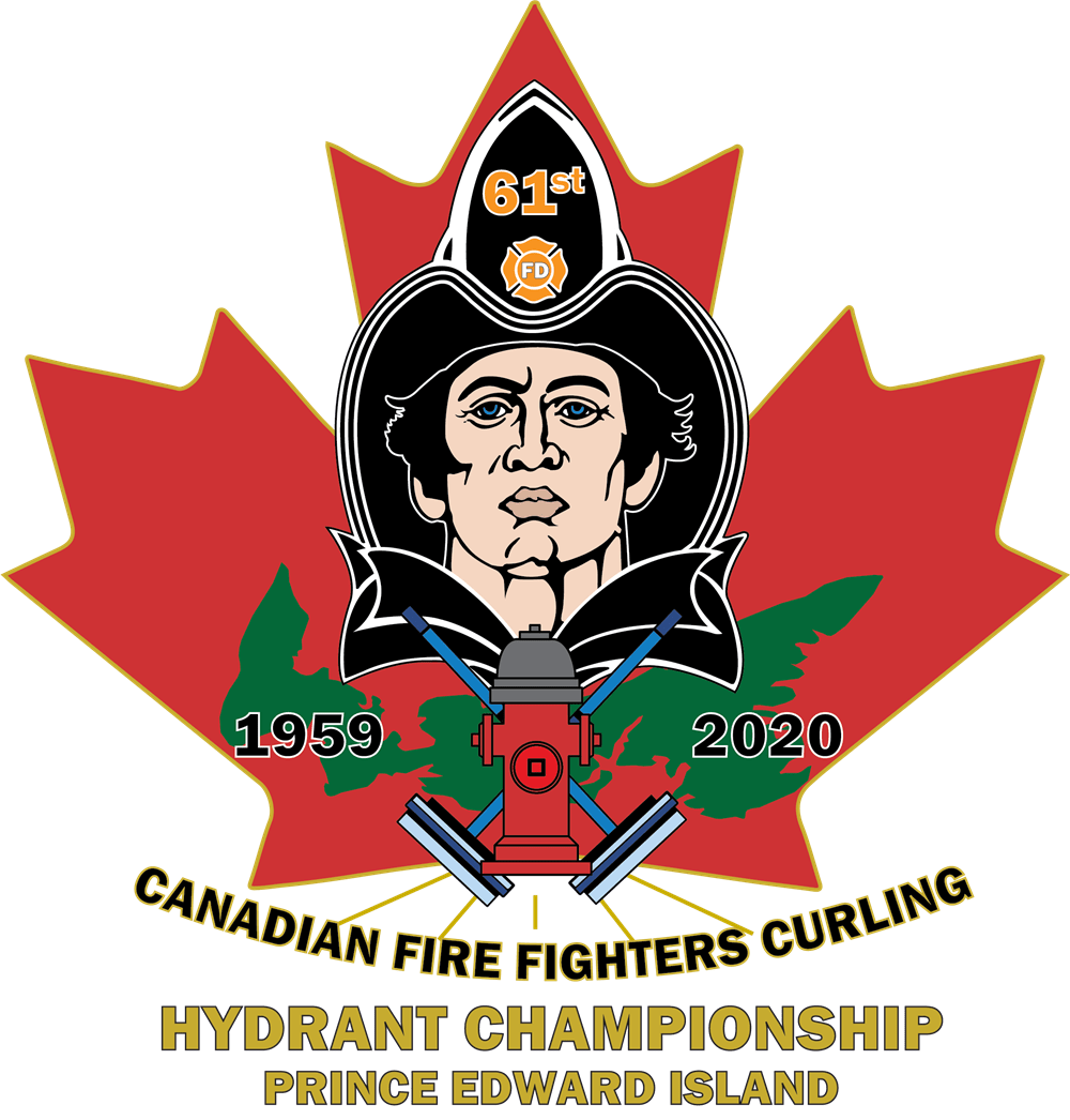 CANCELLED - 2020 Canadian Fire Fighters Curling Ch'ship @ Charlottetown Curling Complex