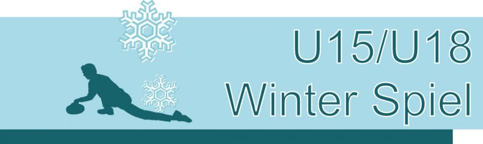 Midland U15/U18 Winter Spiel @ Curl Moncton