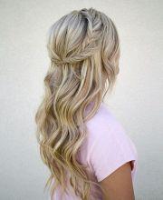 hermosos peinados para cabello