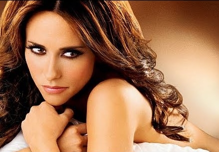 Peinado de Jennifer Love Hewitt - The client list