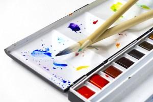 3 astuces pour progresser sans stress à la peinture aquarelle