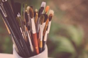 Sortir de sa zone de confort grâce à la peinture aquarelle