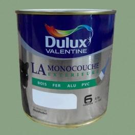 DULUX VALENTINE La Monocouche Extrieure Vert Provence Pas