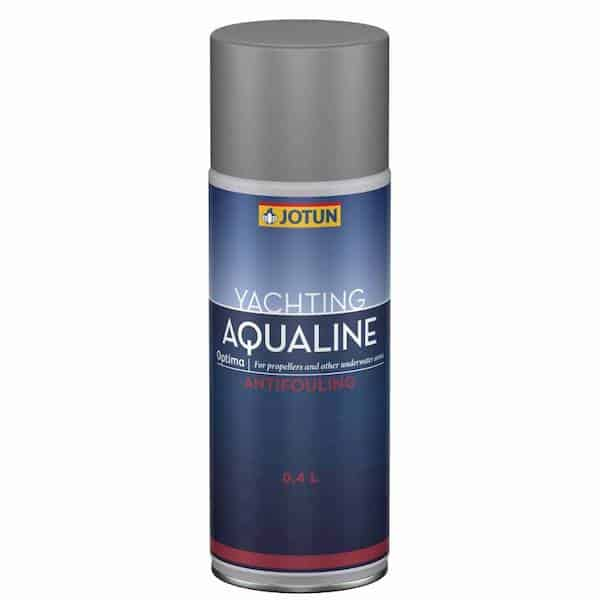 AQUALINE OPTIMA SPRAY GRIS - Jotun Antifouling
