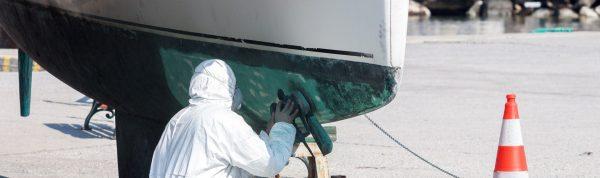 entretien coque bateau anti dépôt produit professionnel marin