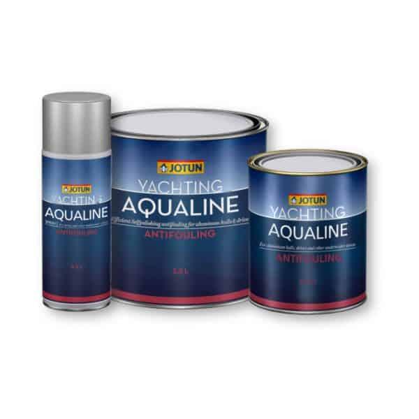 Jotun Yachting AQUALINE - Antifouling pour bateau