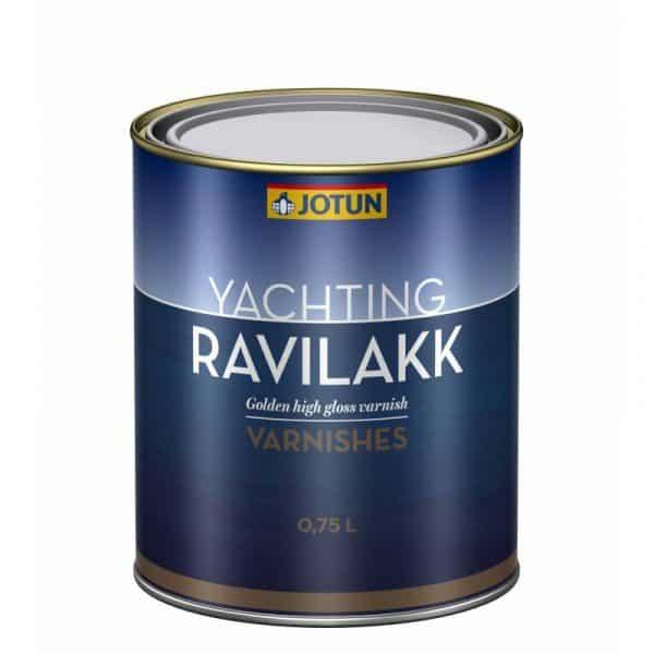 Jotun Yachting RAVILAKK - Vernis et Laque pour bateau