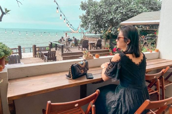 三芝咖啡廳淺水灣餐廳海邊灶咖菜單