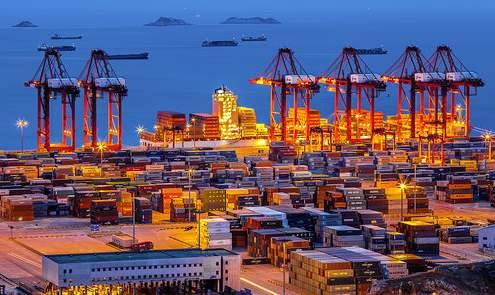 11月16日起,中国邮政调整部分国家部分物流产品价格