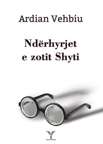 Shyti Cover