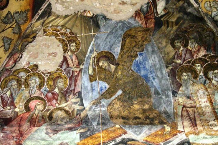 KAVALIOTI I PAFAN (II)