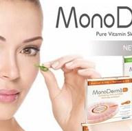 MonoDermà® – čisti vitamini za vašu kožu