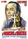 Cartel de la pelicula Las cicatrices de Dracula