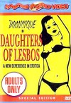 Cartel de la pelicula daughters of lesbos