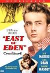 Cartel de la pelicula Al este del Eden