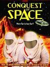 Cartel de la película La conquista del espacio