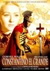 Cartel de la pelicula Constantino el Grande