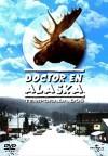 Cartel de la pelicula Doctor en Alaska