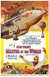 Cartel de la película El amo del mundo