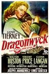 Cartel de la película El castillo de Dragonwyck