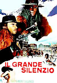 Cartel de la película El gran silencio