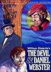 Cartel de la película El hombre que vendió su alma