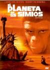 Cartel de la película El planeta de los Simios