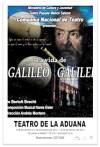 Cartel de la pelicula Galileo