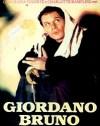 Cartel de la pelicula Giordano Bruno