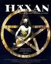 Cartel de la película Häxan