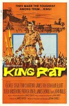 Cartel de la película King Rat